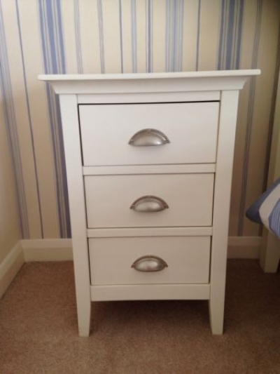 Cost To Transport A John Lewis New England Bedroom Furniture Double Bed 2 Bedside Cabinets