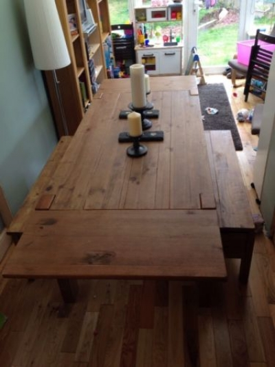 Cheapest Way to Ship a Next Hartford Dining Table  : leb2718212088211 from www.getvan.co.uk size 400 x 533 jpeg 117kB