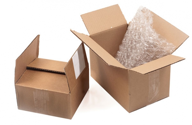 How to Find the Right Eco-friendly Packing Materials