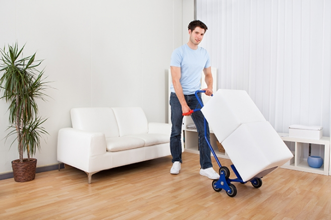 5 Key Things To Remember For Furniture Removals